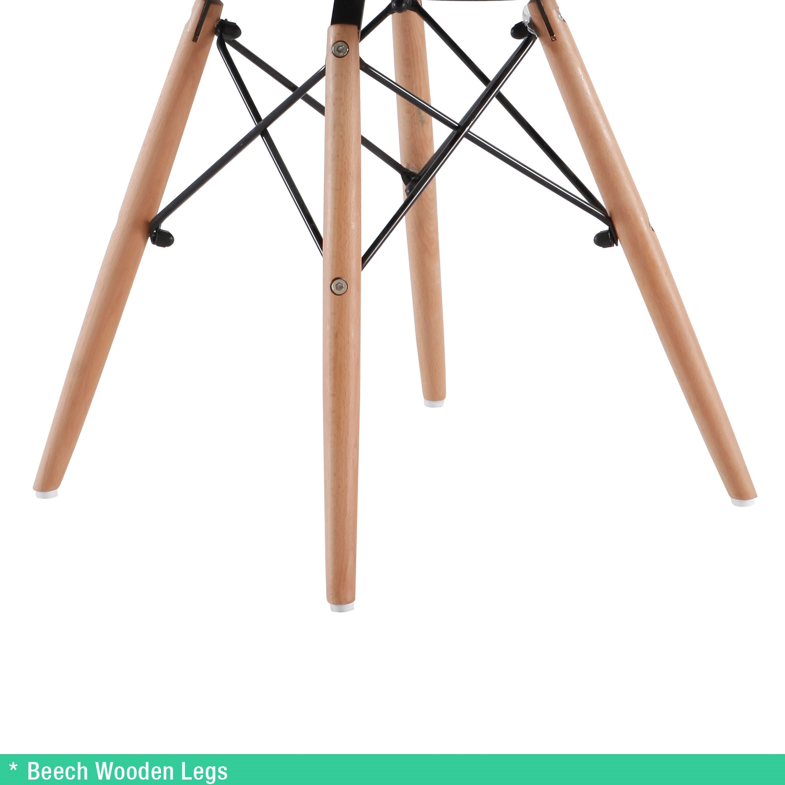 Home Design Stores Adelaide 8 X Retro Replica Eames Chick Dsw Dining Chairs Office