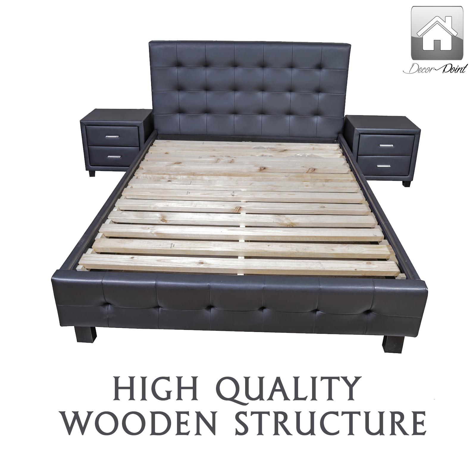 Bed Frame Centre Support
